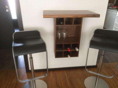 Mini Weinbar