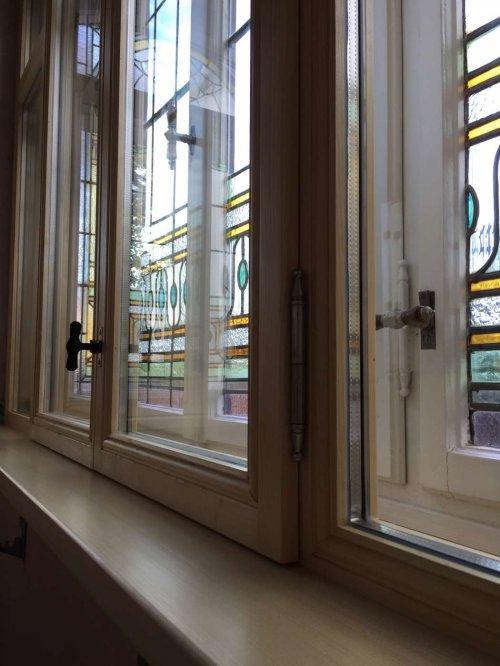Innenfenster Denkmalschutz